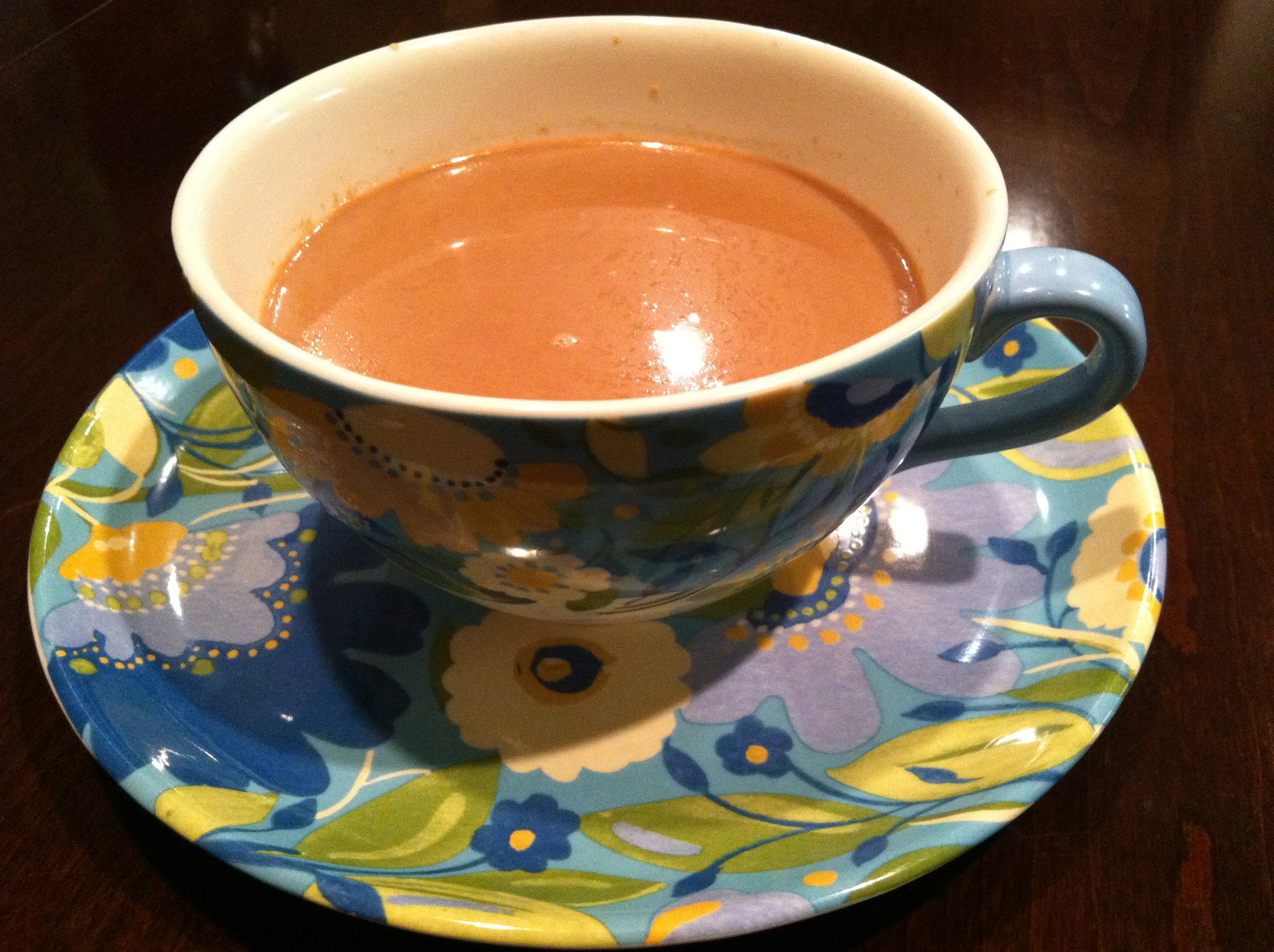 My Wonderful Milk Memories | Chocolate Abuelita Recipe
