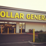 Dollar General Comes to California  and $25 Gift Card Giveaway #DGlatino