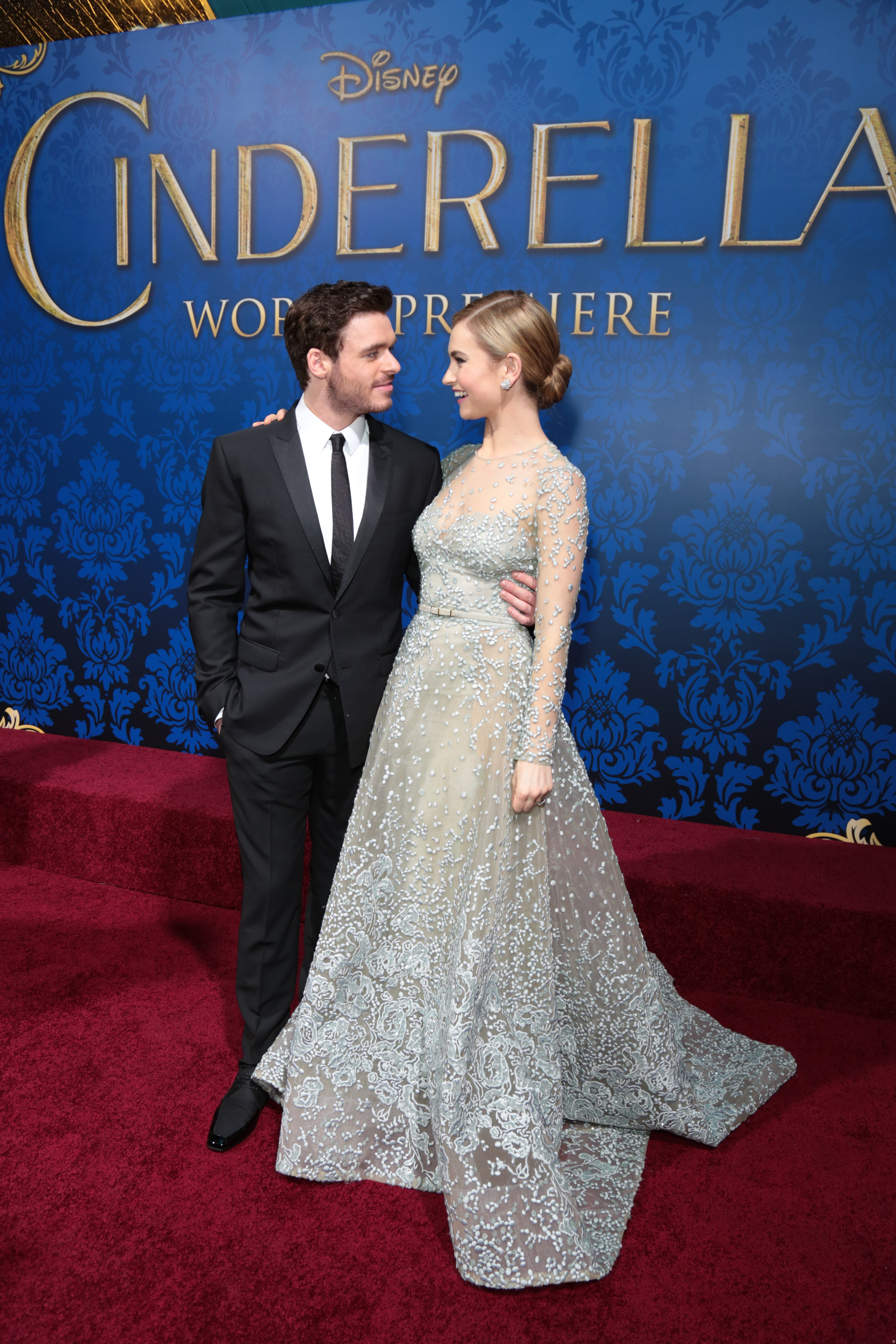 Candid Interviews With Cast Of Cinderella Movie Tech Life Magazine