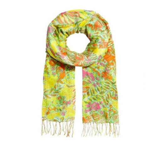Lily-For-Target-Womens-Scarf-Happy-Place