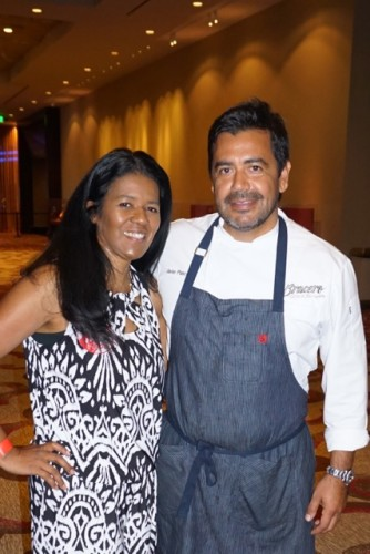 Interview With Chef Javier Plascencia