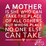 10 FUN Things You Can Do With Mom On Mother's Day