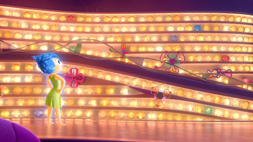 Inside Out Movie Review