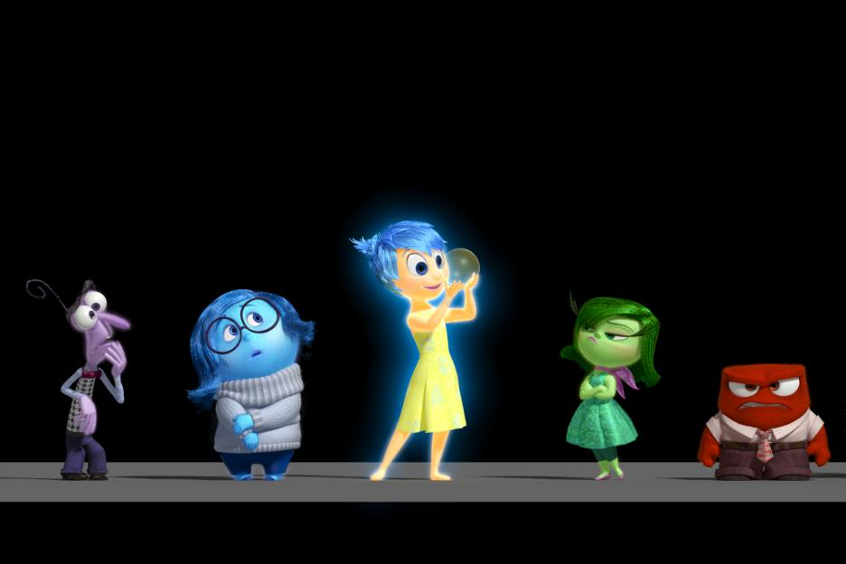 5 Things You Need To Know Before Watching INSIDE OUT and