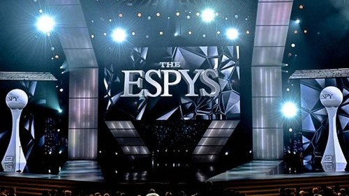 Photo Credit: ESPYs