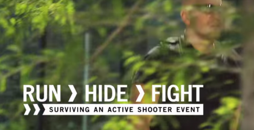 Active Shooter Videos