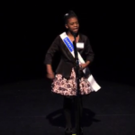 Martin Luther King | 2017 Dallas Winning Speech 25th Annual Gardere MLK Jr. Oratory Competition – Sierra Jones