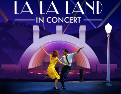 LALALAND-IN-CONCERT