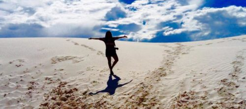 White-Sands-National-Park