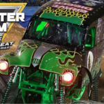 SoCal Summer Guide | Monster Jam Triple Threat Series and Ticket Giveaway